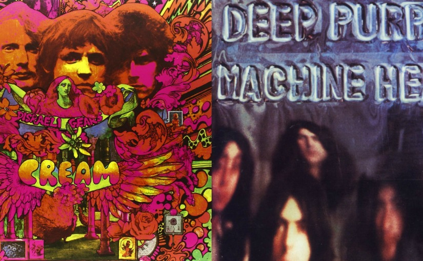 [Playlist] 10 Rock Songs With Iconic & Instantly Recognizable Intros (Part1)