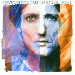 David Coverdale - Into the Light