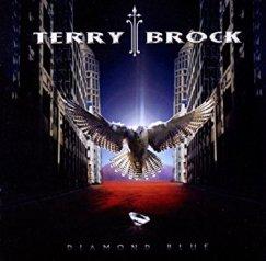diamond blue terry brock