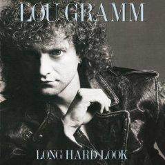 long hard look lou gramm