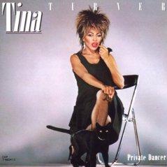 Tina Turner - Private Dancer