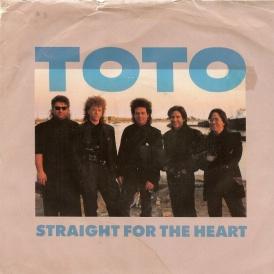 toto straight