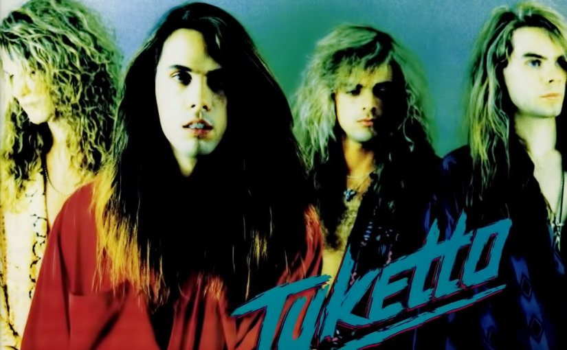 "The Story of Tyketto's 1991 Debut ""Don't Come Easy"""