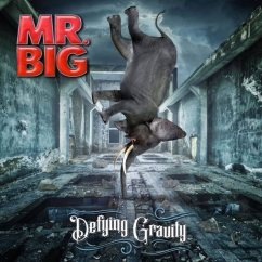 mr big defying gravity new album