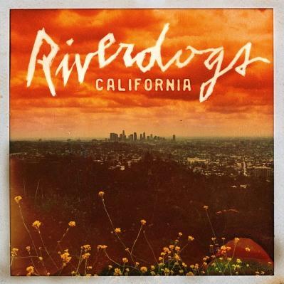 RIVERDOGS CALIFORNIA BIG