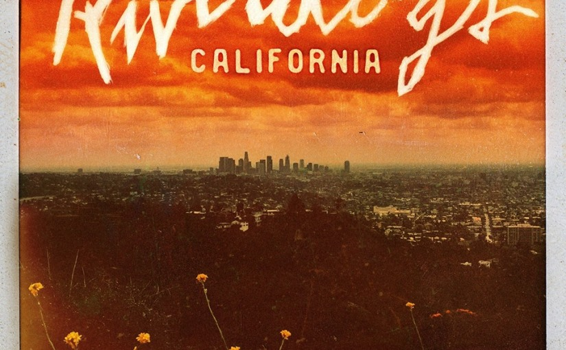 "[Album Review] RIVERDOGS Won My Heart with ""CALIFORNIA"""