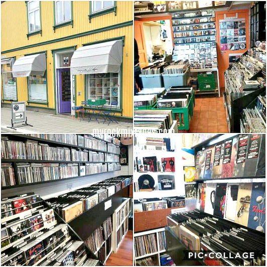 sarpsborg cd shop