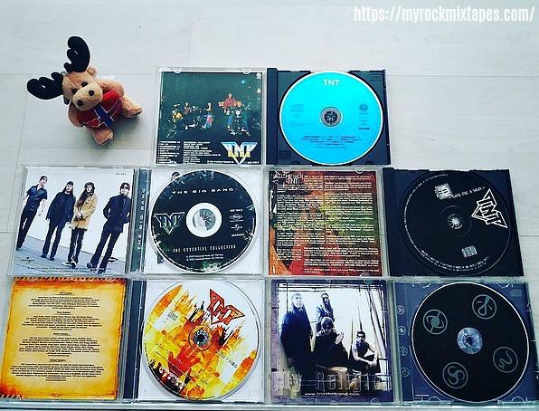 tnt cds
