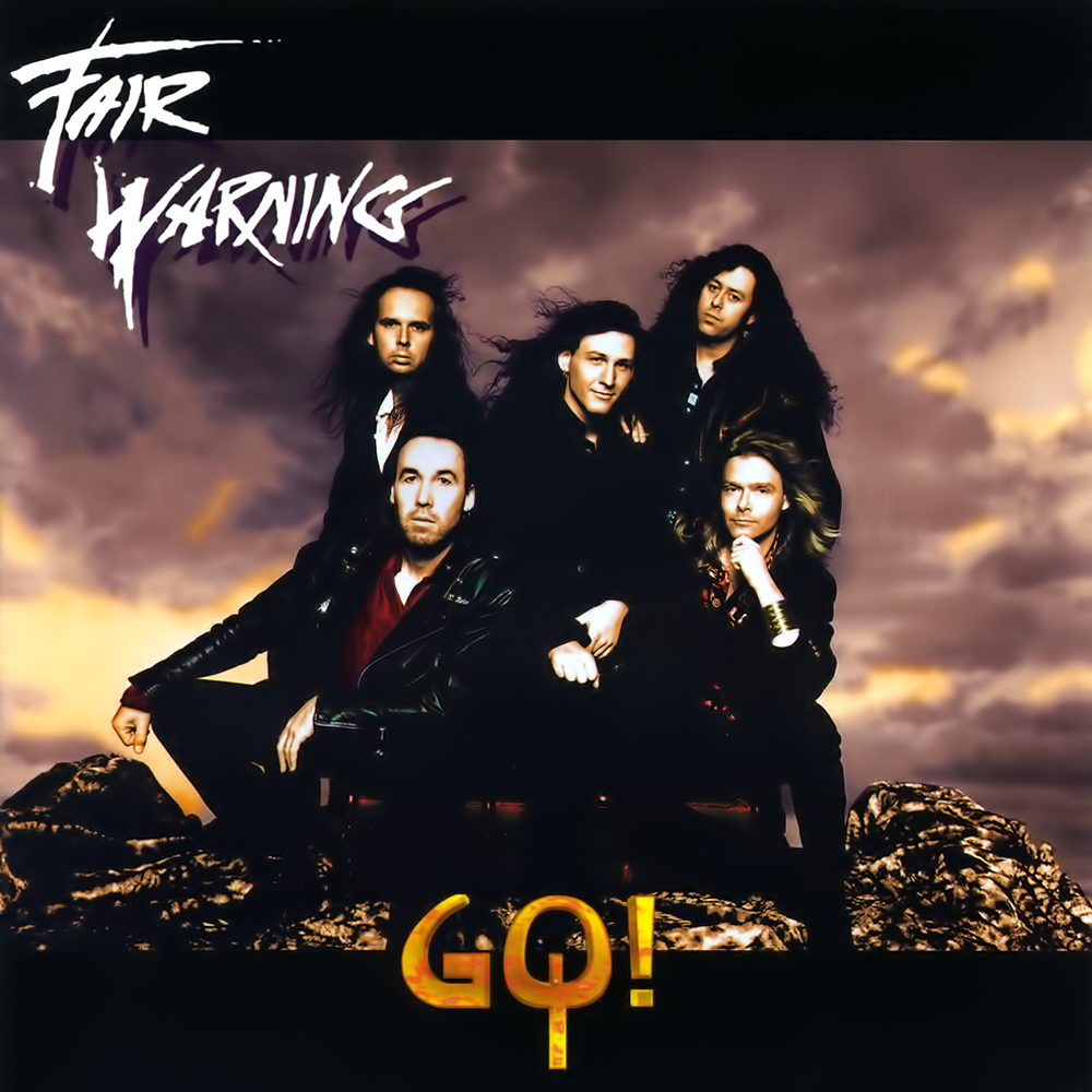 fair warning go 1997