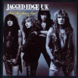 Jagged Edge U.K.