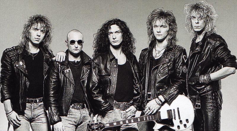 thunder band