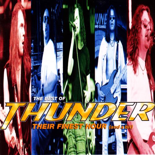 thunder their finest hour