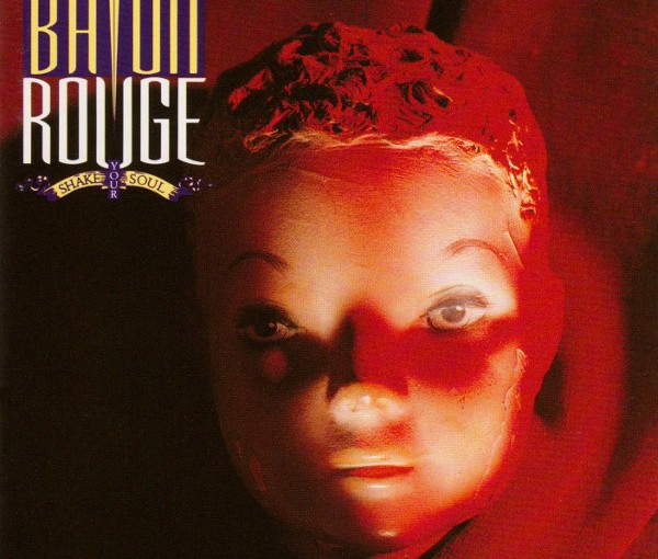 Baton Rouge's 1990 Debut – A Must-Listen for Every Hard Rock Fan