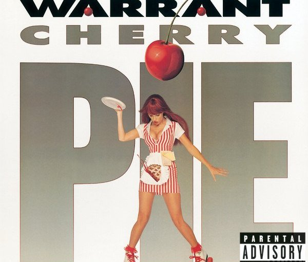 "WARRANT's ""Cherry Pie"" Celebrates its 27th Anniversary"
