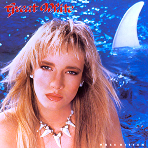 great white save your love