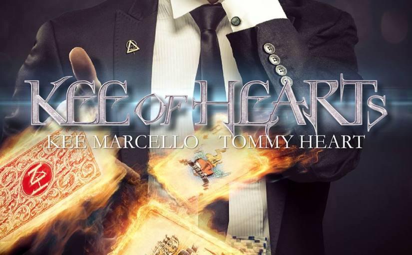 Album Review: Kee of Hearts' Debut Self-TitledAlbum