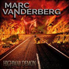 MARC VANDERBERG FRONT CD LAYOUT