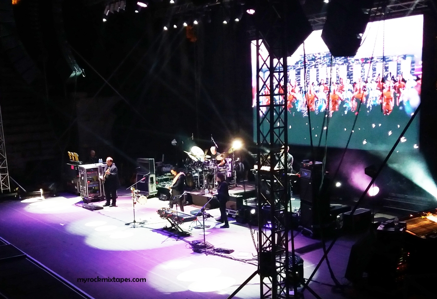 marillion live in plovdiv 6