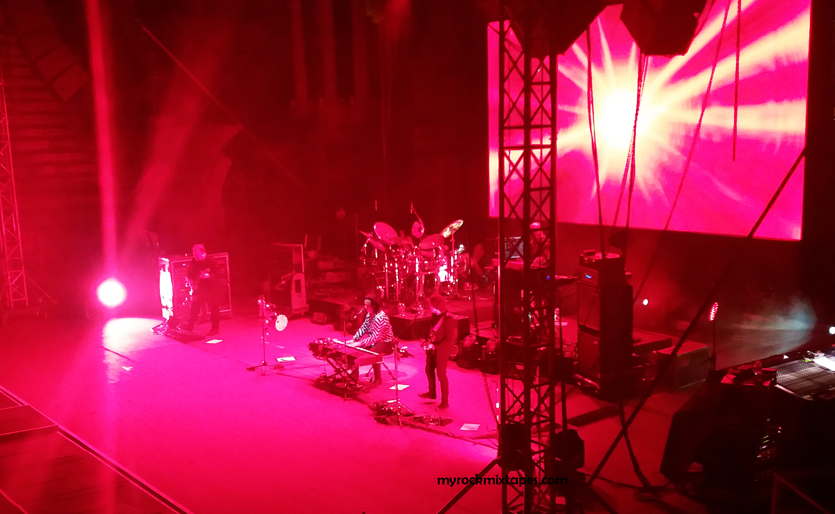 marillion live in plovdiv 9