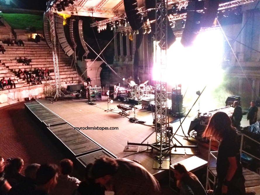 Marillion Plovdiv Venue 2