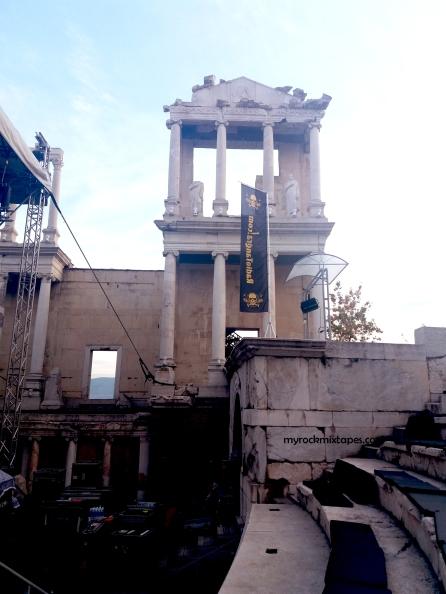 Marillion Plovdiv Venue 3