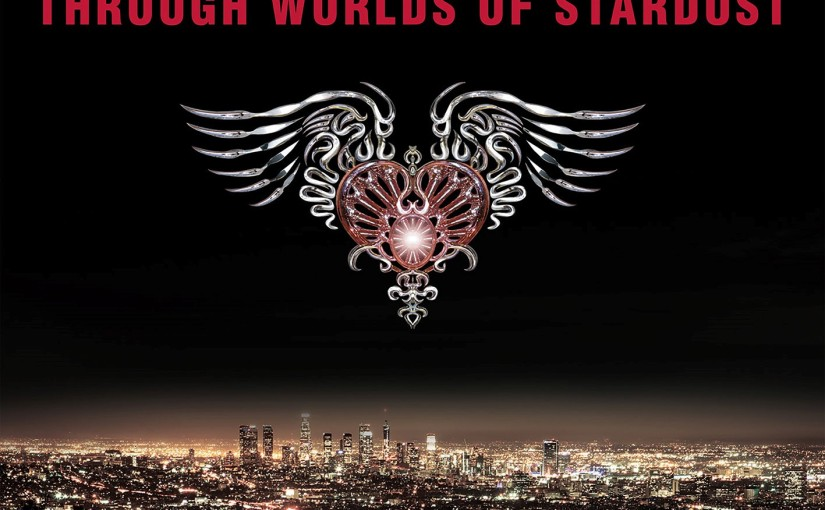 Album Review: Steelheart –  Through Worlds of Stardust (2017)