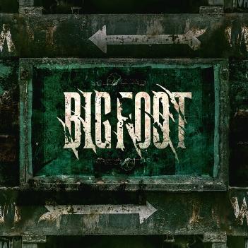 bigfoot bigfoot album