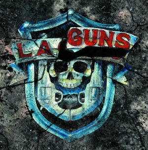 la guns