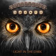 Revolution Saints Cover - Frontiers