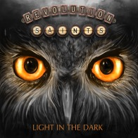 Revolution Saints Cover - Frontiers