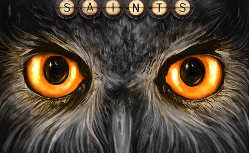 Album Review: Revolution Saints – Light in the Dark (2017)