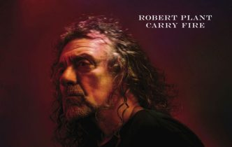 robert plant new album