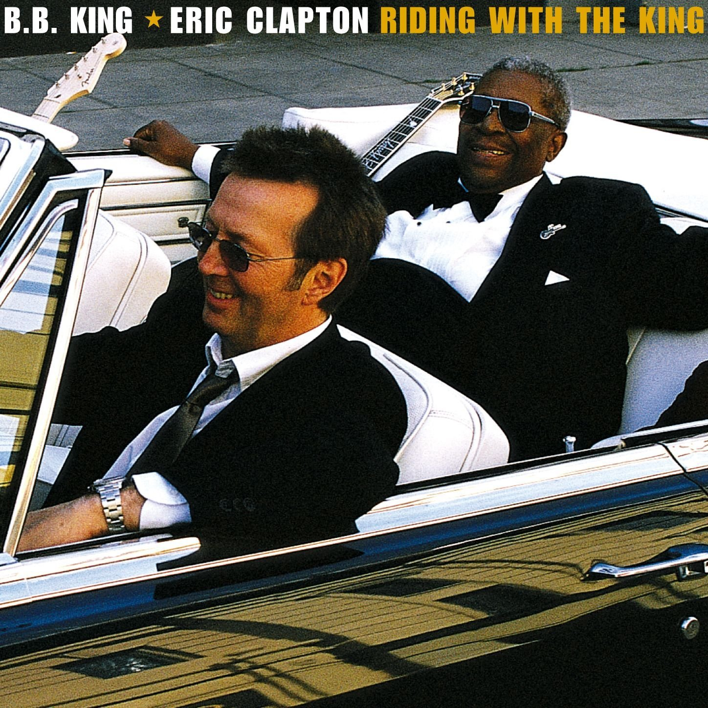 eric clapton bb king riding with the king album cover