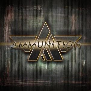 ammunition album cover
