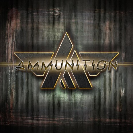 ammunition album cover