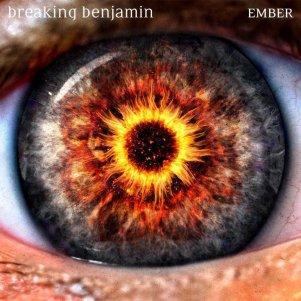 breaking benjamin ember album cover