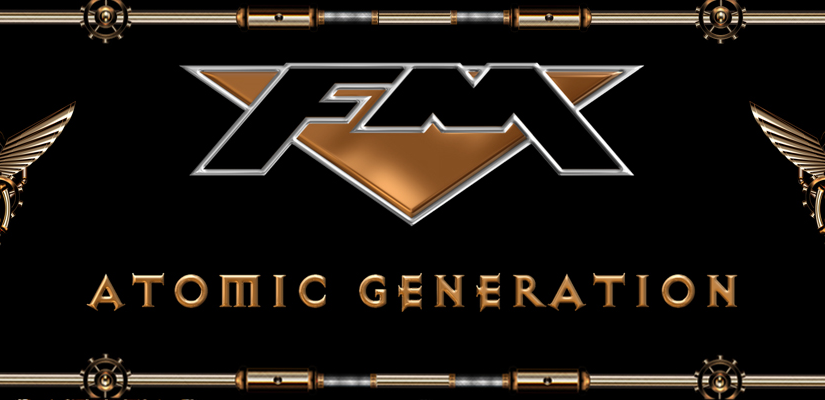 Album Review: FM – ATOMIC GENERATION (2018)