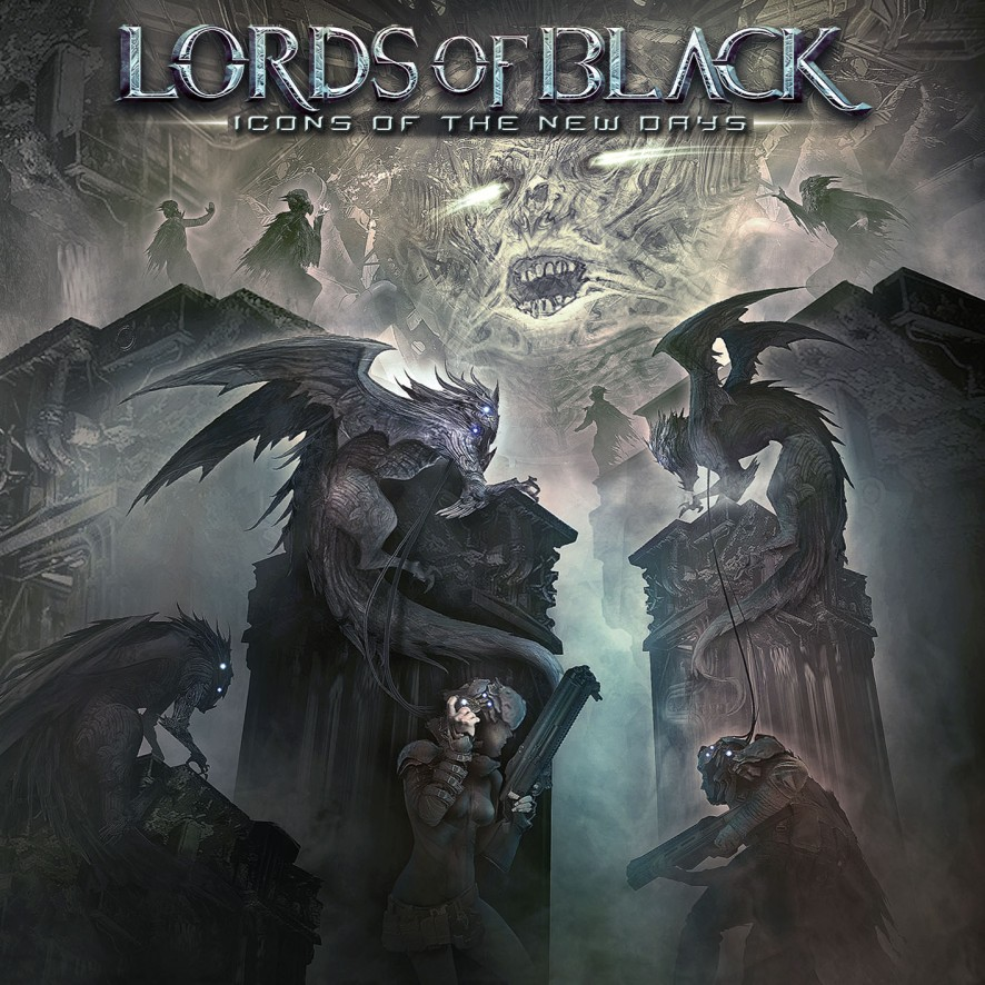 lords of black 2018