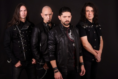 lords of black band photo