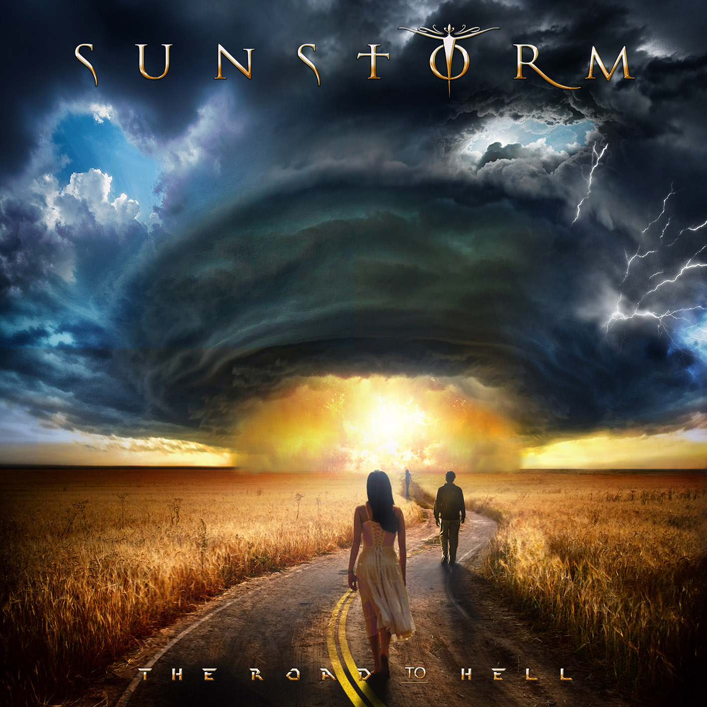 sunstorm road to hell