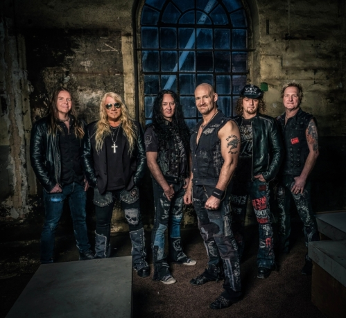 primal fear band