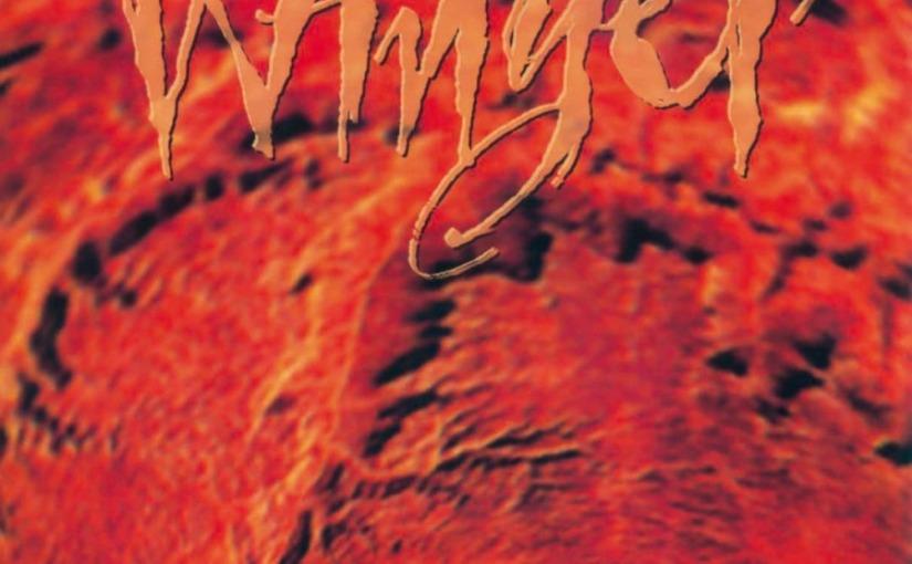 Album Recommendations: Winger – Pull(1993)