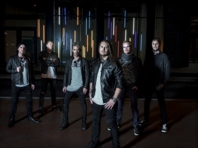 Creye band photo