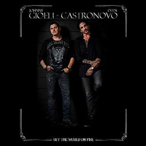 Gioeli – Castronovo – Set the world on Fire