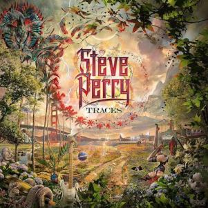Steve Perry – Traces