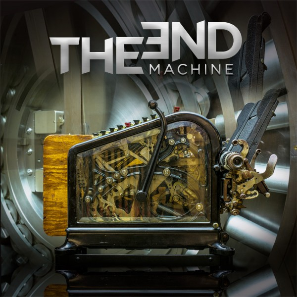 the end machine